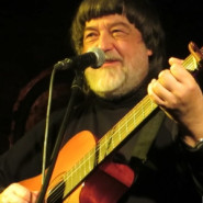 Olek Grotowski - Ballady starsze i nowsze