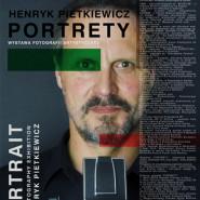 Portrety Henryka Pietkiewicza
