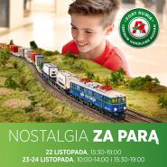 IX Ogólnopolska Wystawa Makiet i Modeli Kolejowych