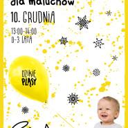 Artystyczne wybryki dla maluchów (0-3 lata)