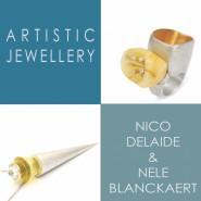 Biżuteria artystyczna. Nico&Nele - wystawa