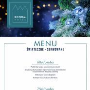 Boże Narodzenie - kolacja