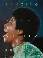 Kino Konesera - Amazing Grace: Aretha Franklin