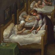 Dawne gdańskie szpitale