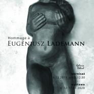 Eugeniusz Lademann - wystawa