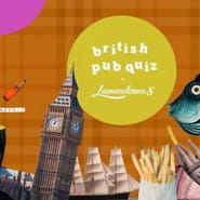 British Pub Quiz Returns