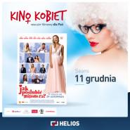 Kino Kobiet: Jak poślubić milionera