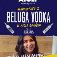 Warsztaty z Beluga Vodka