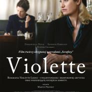 Violette - Projekcja filmu + debata