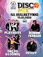 Walentynkowa Gala Disco Mix