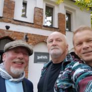 Męskie śpiewanie - Accoustic Jazz Trio