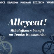Mikołajkowy Alleycat