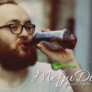 MefjuDi - przez życie z uśmiechem