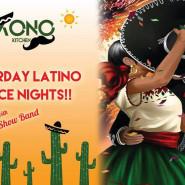 Latino Show Band