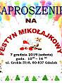 Festyn Mikołajkowy
