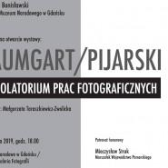 Baumgart/Pijarski. Laboratorium prac fotograficznych