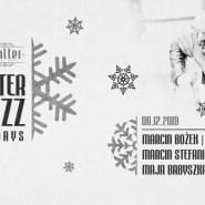 Winter Jazz Days / Marcin Bożek