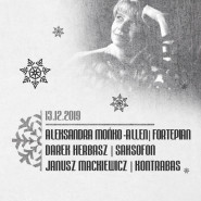 Winter Jazz Days / Aleksandra Mońko - Allen