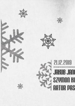 Winter Jazz Days / Jakub Janoszek