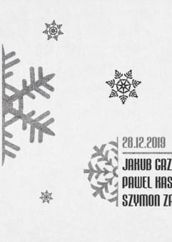Winter Jazz Days / Jakub Grzywacz