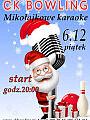 Mikołajkowe karaoke