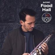 Saksofon & świąteczna muzyka: Banan On Sax