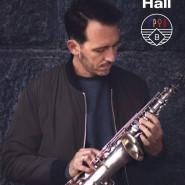 Saksofon & świąteczna muzyka w Batory Food Hall // Banan On Sax