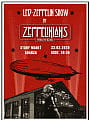 Led Zeppelin Show by Zeppelinians