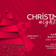 Christmas night  I Klub Wolność