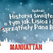 Historia świąteczna