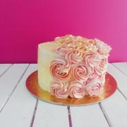Warsztaty cukiernicze: Tort w kremie i babeczki z kremem