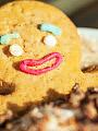 Świąteczne pierniczki i muffinki