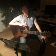 Adwentowy koncert gitarowy