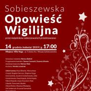 Sobieszewska Opowieść Wigilijna