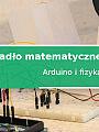 Fizyka z elektroniką Arduino - Wahadło matematyczne