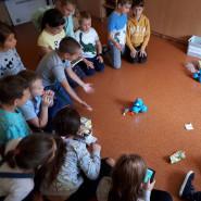 Edukacyjny Festiwal Kodowanie z Dwunastką