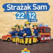 Filmowe Poranki: Strażak Sam, cz. 14