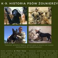 K-9. Historia psów żołnierzy