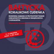 Bałtycka Koralikowe Cudeńka