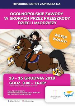 Ogólnopolskie Zawody w skokach Dzieci i Młodzieży ZO DiM, ZR