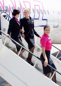 Wizz Air Open Day in Gdansk!