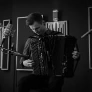 Serowik i Czernysz - koncert jazzowy