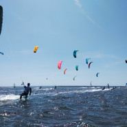 Surf to Fly Kiteboarding Cup 2020