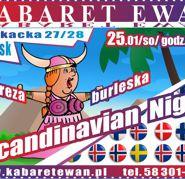 Scandinavian Night