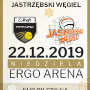 Siatkówka mężczyzn: TREFL Gdańsk - Jastrzębski Węgiel