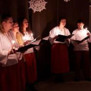 Koncert kolęd słowiańskich - Zespół Śpiewu Tradycyjnego Źdźbło