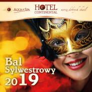 Bal Sylwestrowy 2019