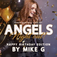 Angels Night Out  Mike G - Happy Birthday