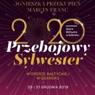 Koncert Sylwestrowy: Przebojowy Sylwester 2020