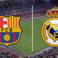 El Clasico w Mavericku: Barcelona-Real
